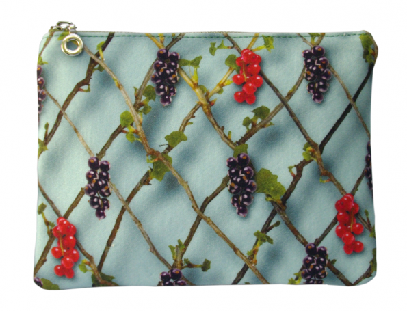 POCHETTE Collection TREILLE de CASSIS ROYAL