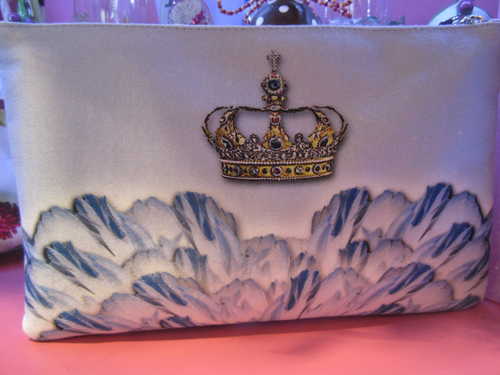 POCHETTE Collection LUDWIG de CASSIS ROYAL