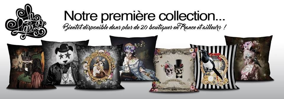 La Ligne 29 Collection Printemps-Été 2016