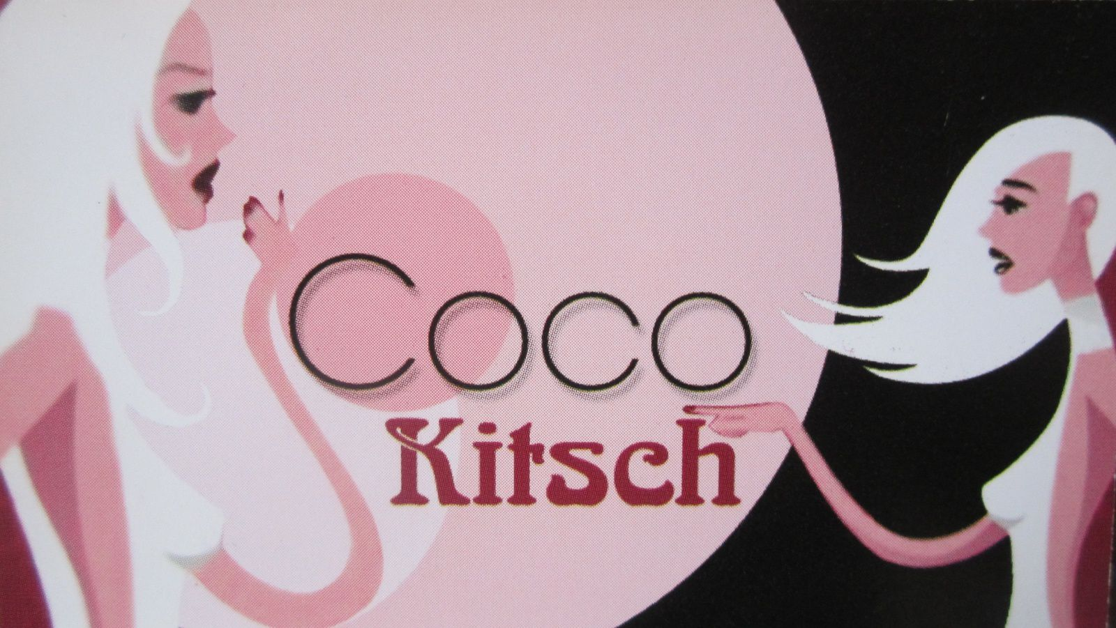 COCO KITSCH ANGERS