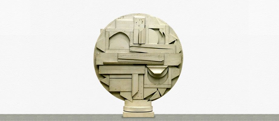 Louise Nevelson, Dawn's host, 1959