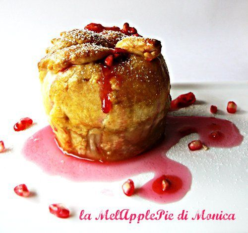 la melapplepie di monica