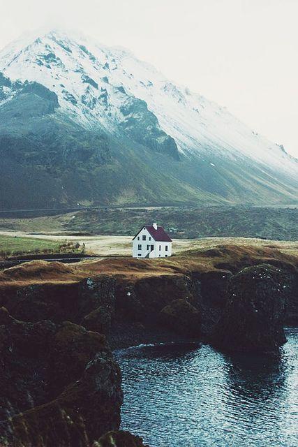 La montagne sacrée