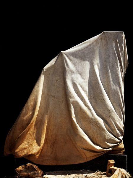 Photographies de Virginie Rebetez, finaliste du festival international de mode et de photographie de Hyères 2014 - mention spéciale Leica.