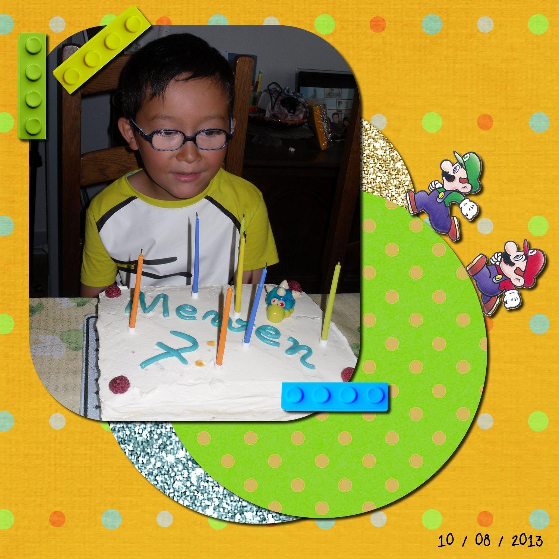 7 ans !!!