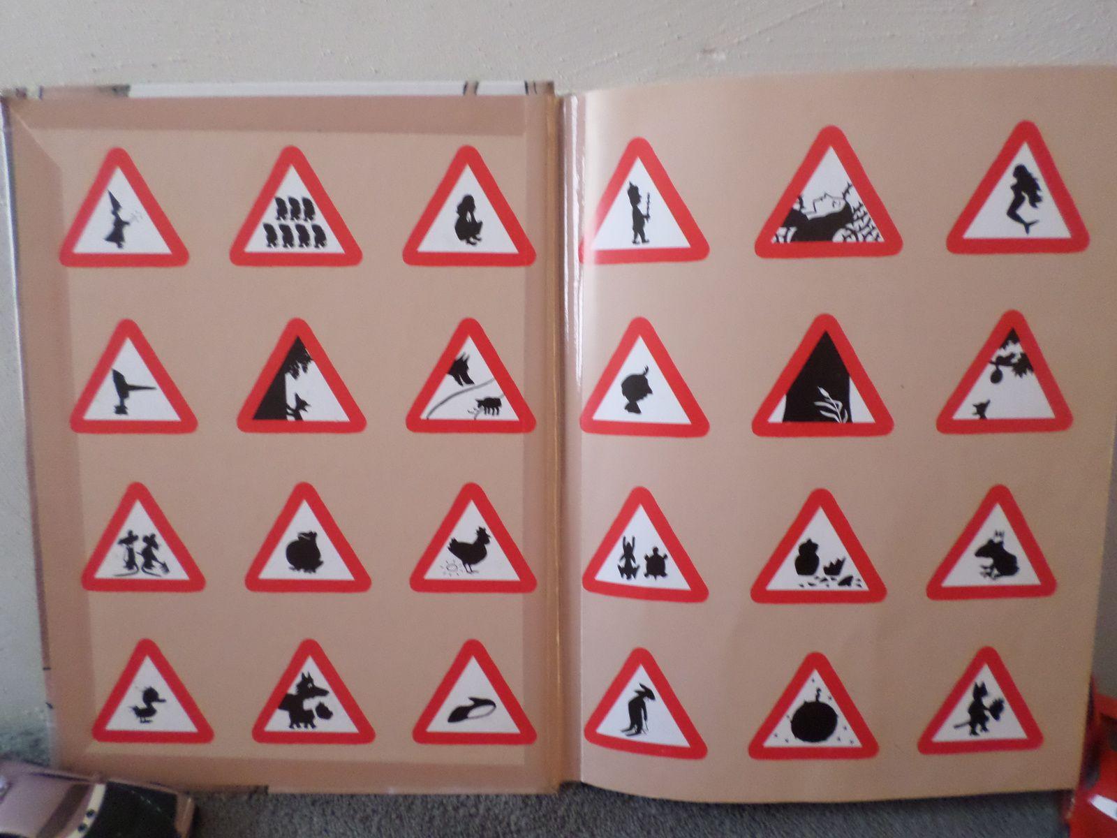 [Chut les enfants lisent #28 ]Le code de la route