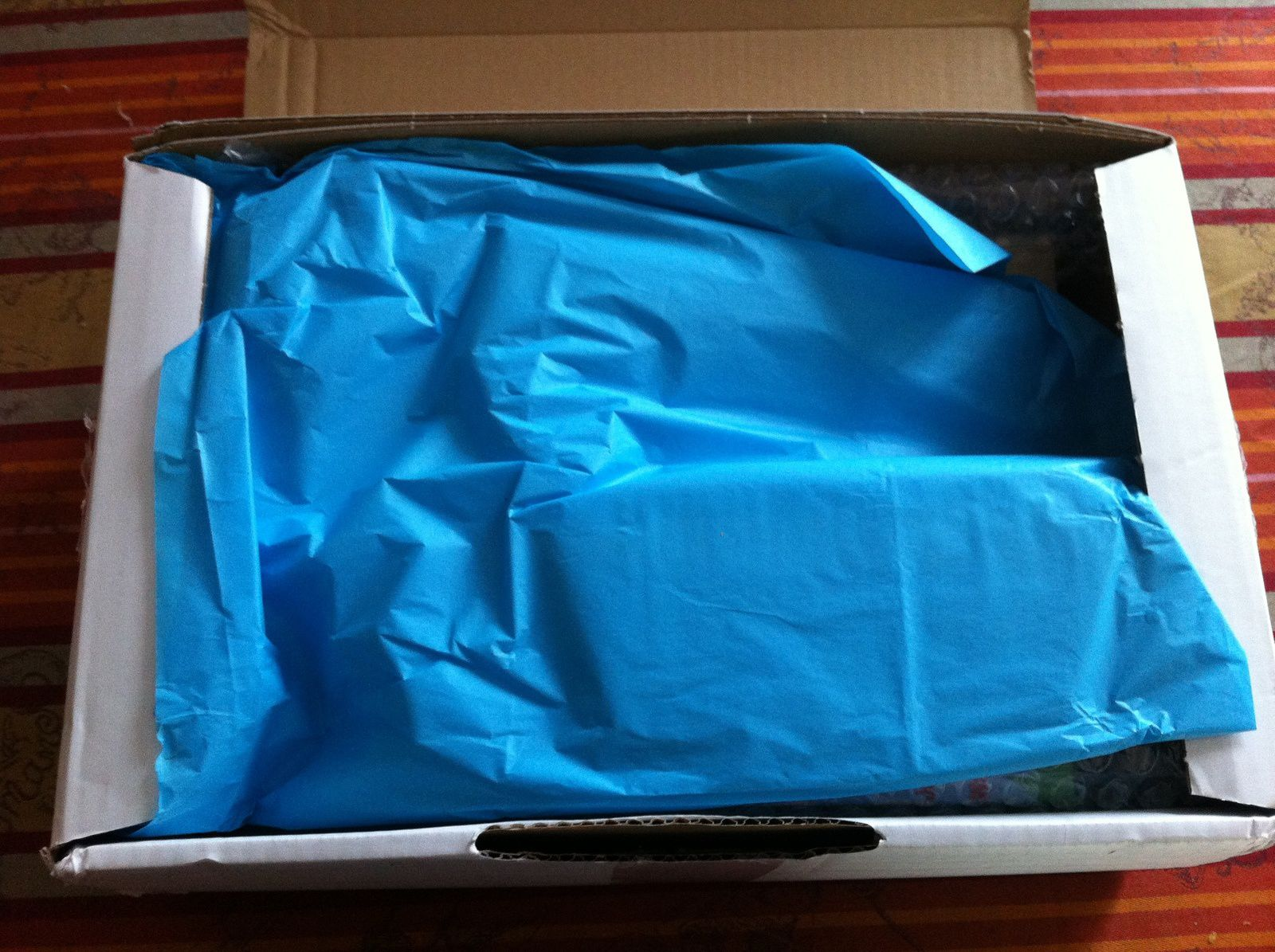 La Box de Pandore d'Avril