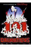 Youpi c'est vendredi challenge Disney 7  - Les 101 dalmatiens