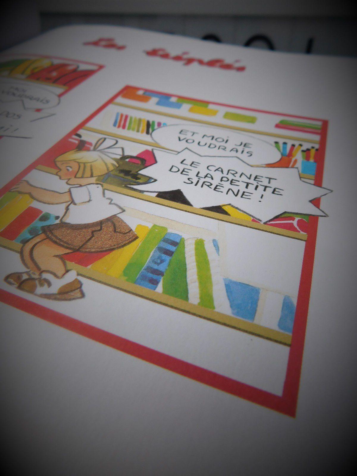 Chut les enfants lisent #123 : Les Triplés