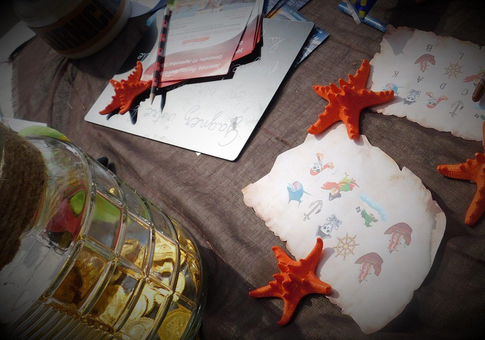Sortie sympa : Fête de la rentrée à l'éco-parc de Mougins le 09/09/17