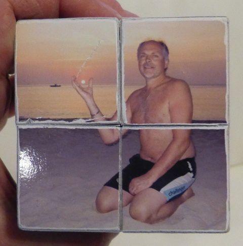Cube magique : La Thaïlande