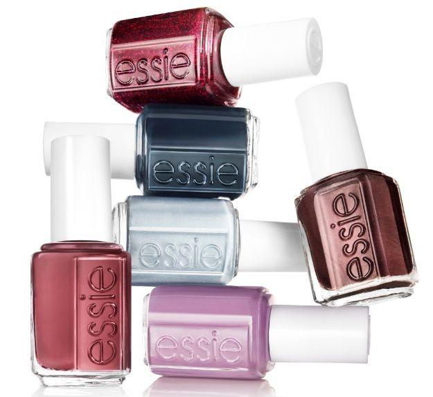 Essie collection automne 2013