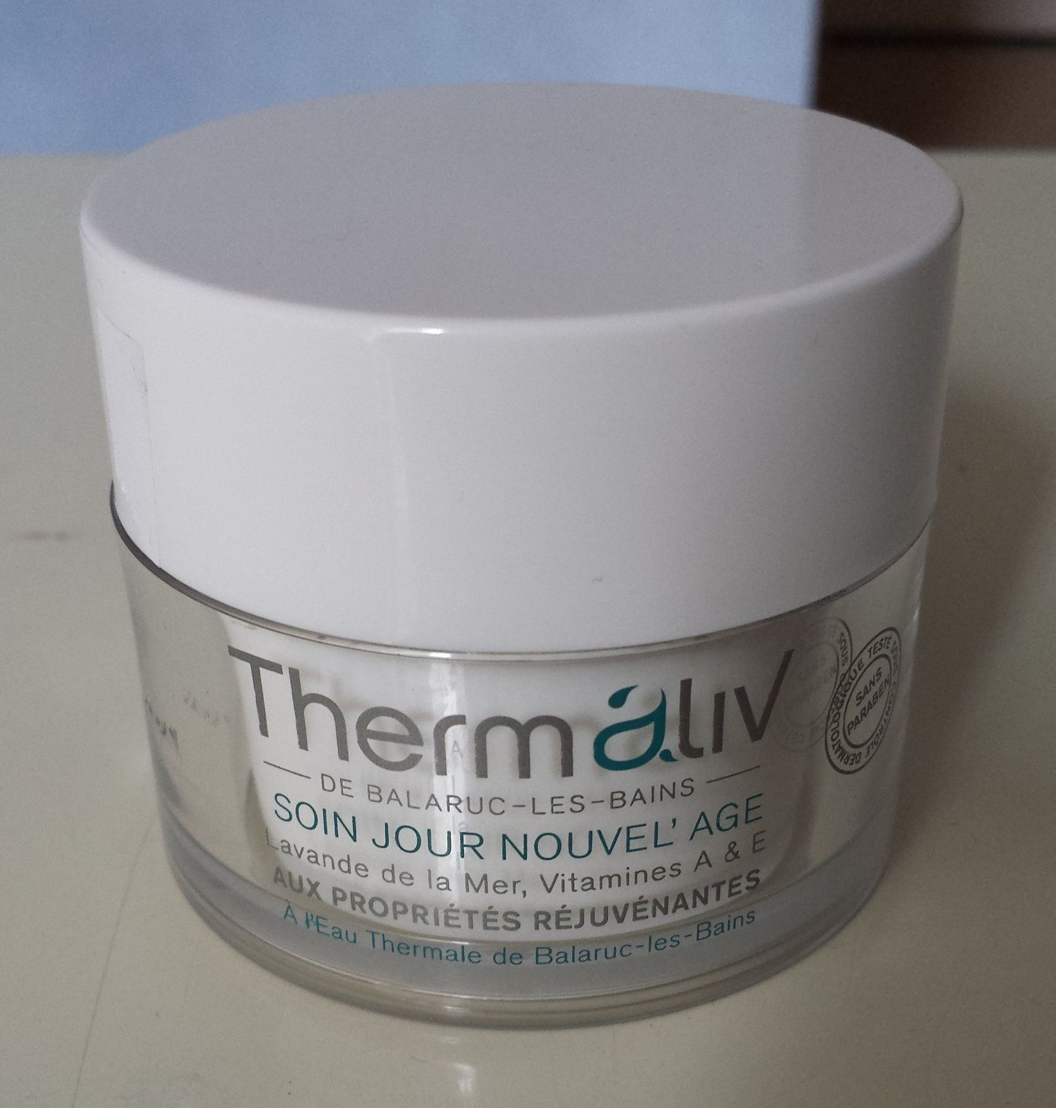 Thermaliv