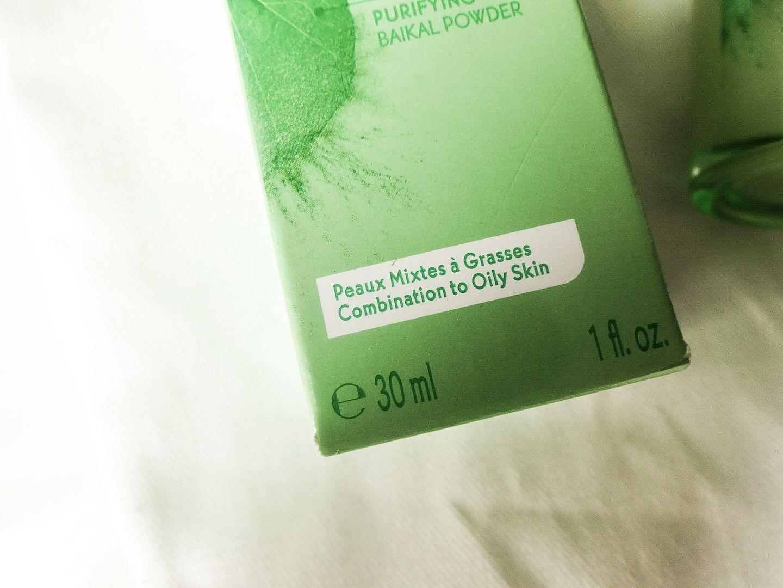 Sébo Végétal : le sérum pores resserrés