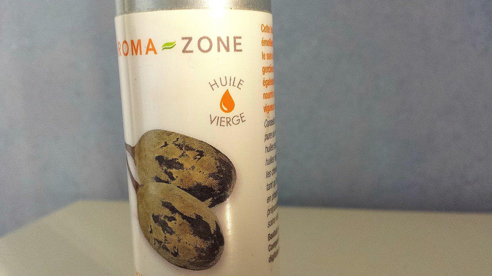 L'huile végétale de Baobab