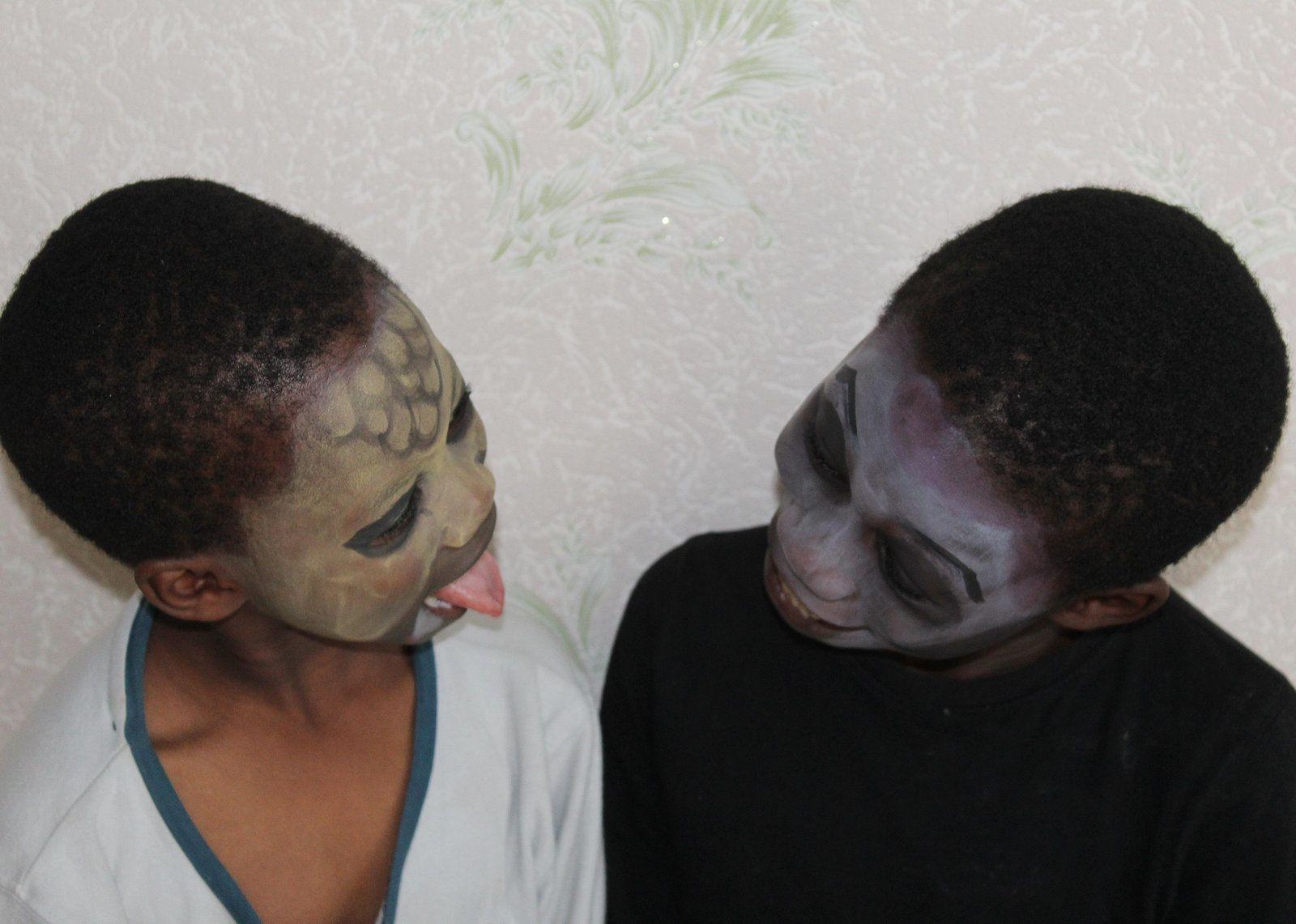 maquillage bio Namaki