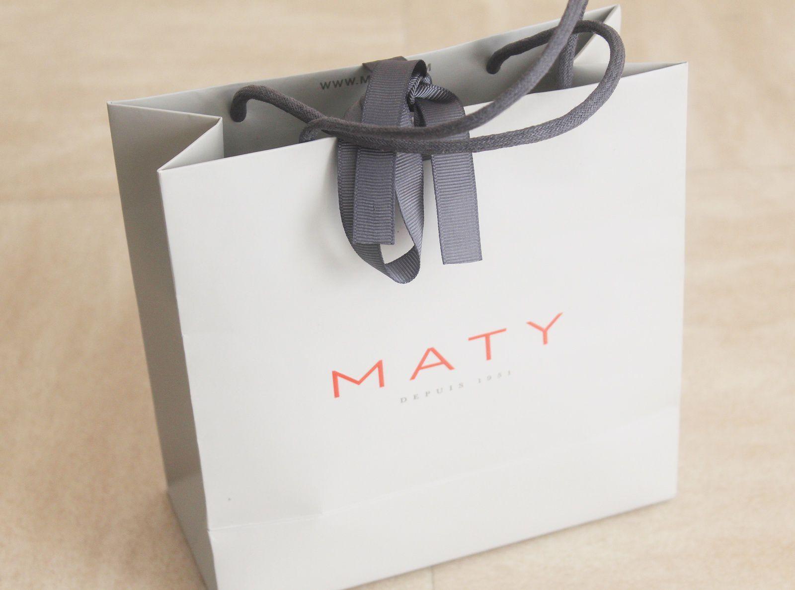 parfums Maty
