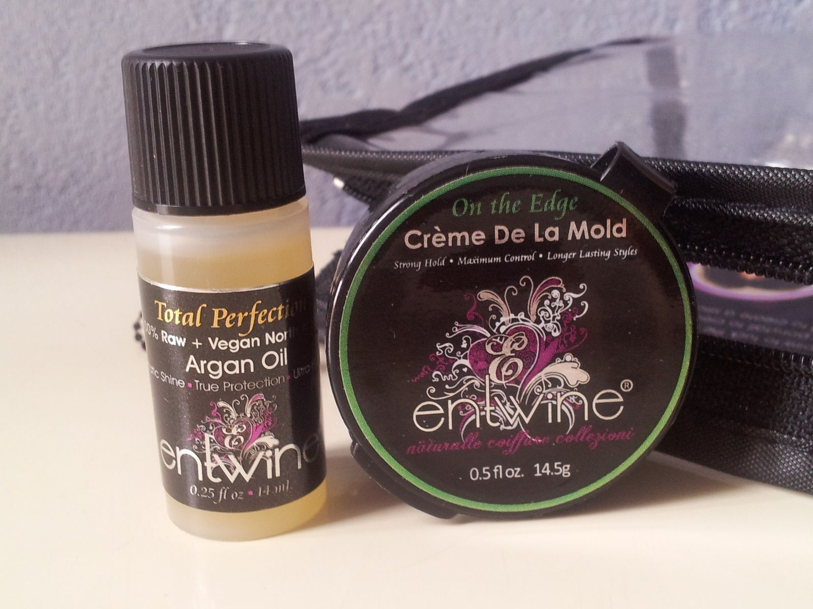 Entwine Couture : le test