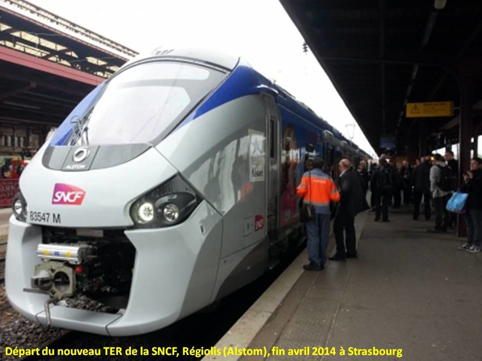 1-Cahier des charges des trains RER-FVG - 2- Rame SNCF Transilien Bombardier H44 - 3-Statistiques Frontaliers 74-