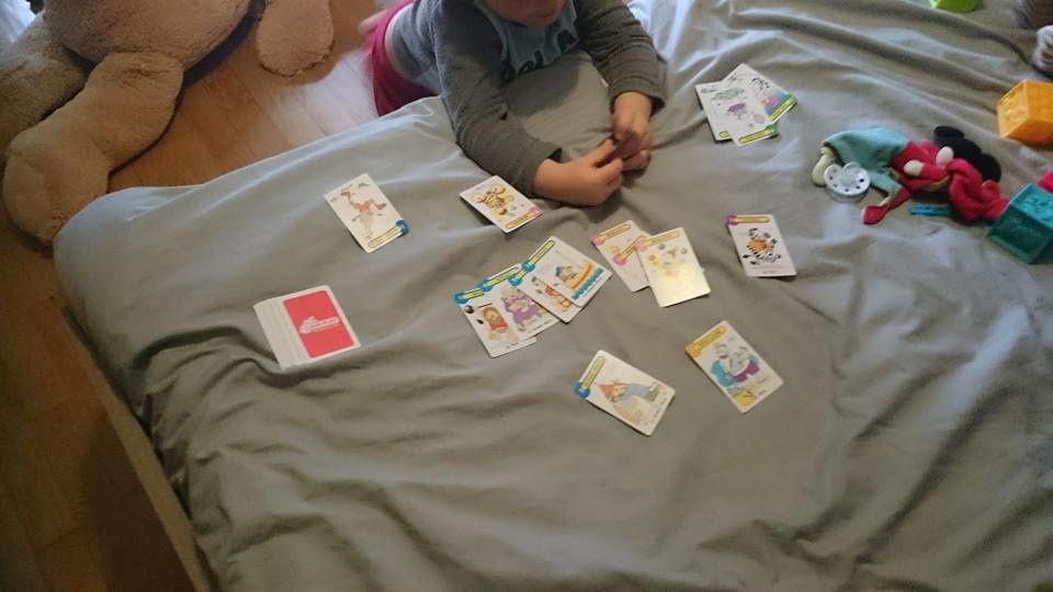 Mes premiers jeux de société de grand petit garçon (+ concours #27)