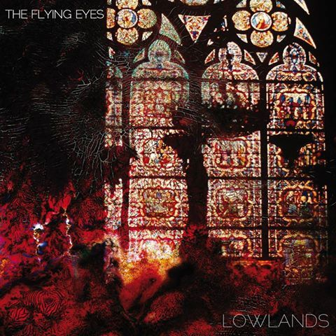 THE FLYING EYES - Lowlands (2013)