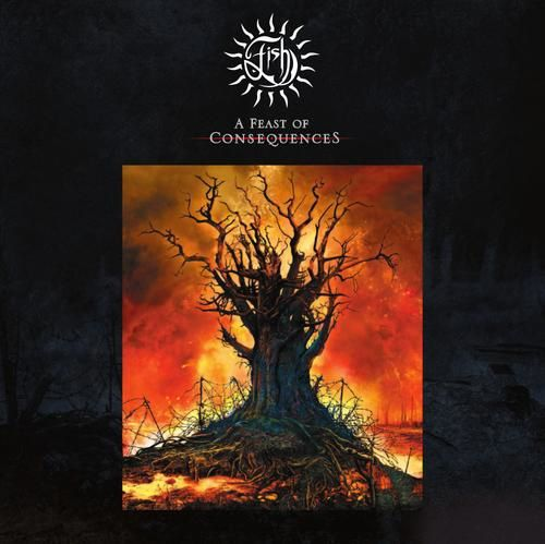 FISH - A feast of consequences (2013)