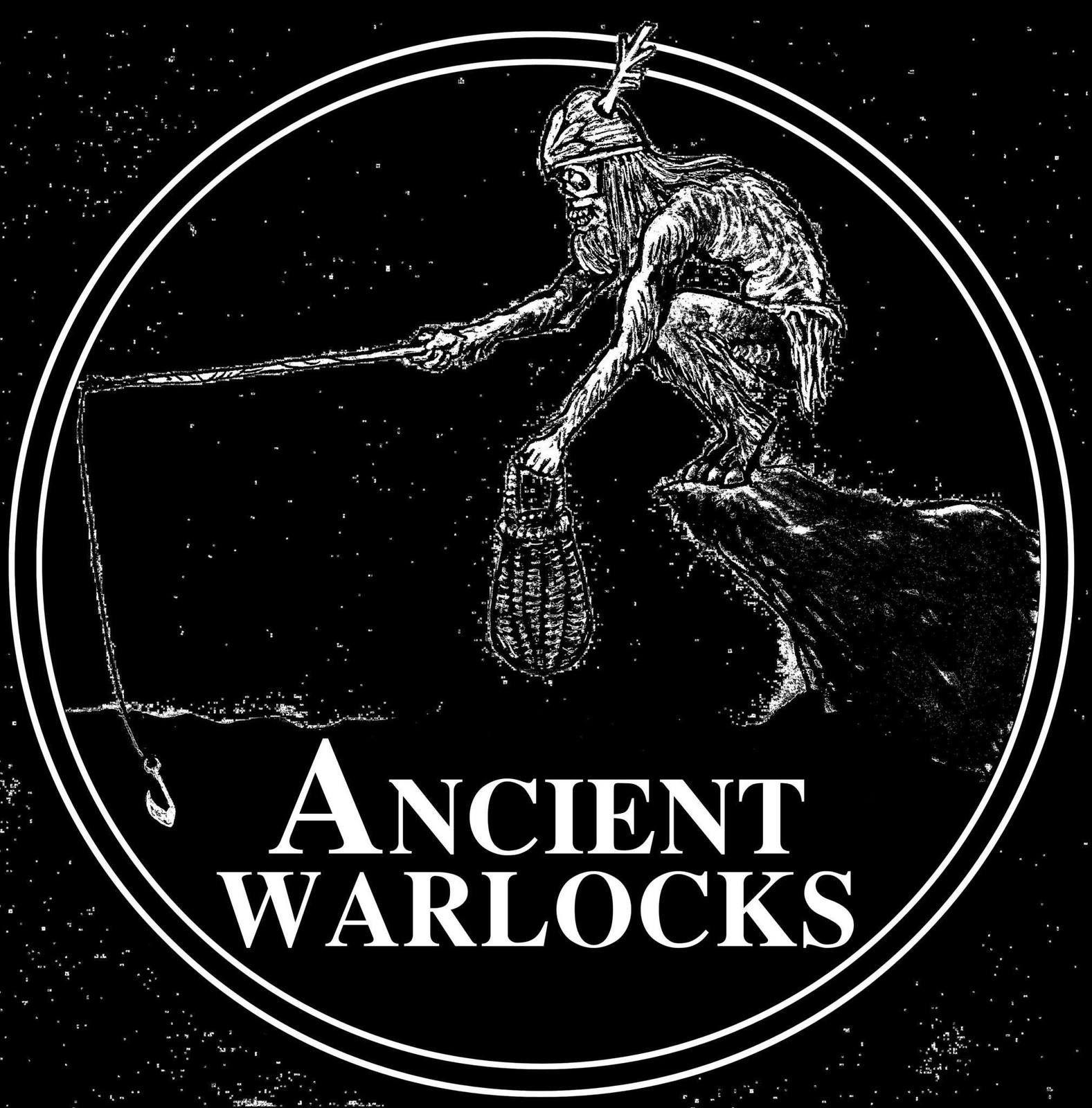 ANCIENT WARLOCKS - Ancient Warlocks (2013)