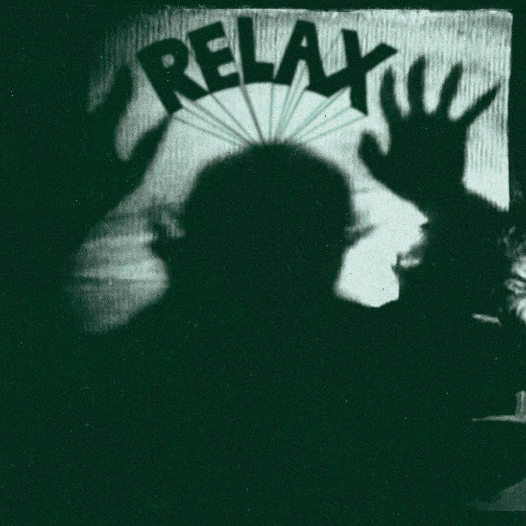 HOLY WAVE - Relax (2014)