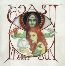 THE GHOST OF A SABER TOOTH TIGER - Midnight sun (2014)