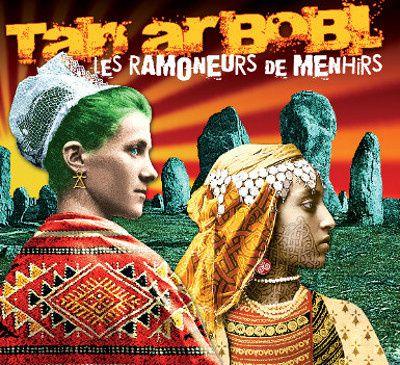 LES RAMONEURS DE MENHIR - Tan ar bobl (2014)