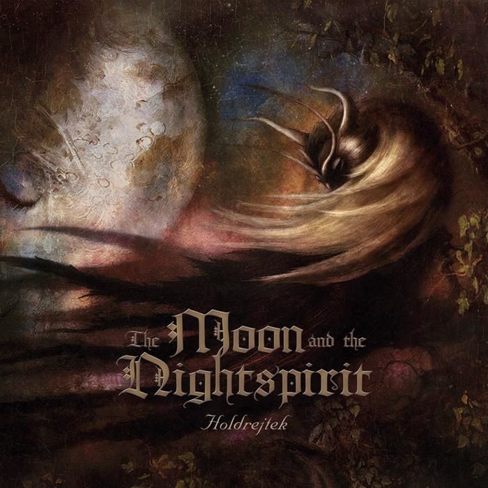 THE MOON AND THE NIGHTSPIRIT - Holdrejtek (2014)