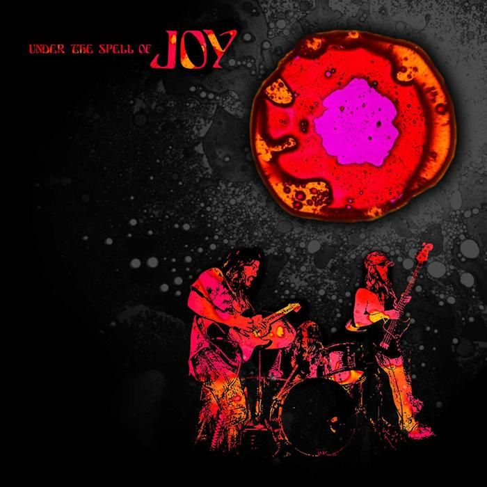 JOY - Under the spell of Joy (2014)