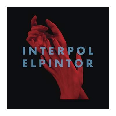 INTERPOL - El Pintor (2014)