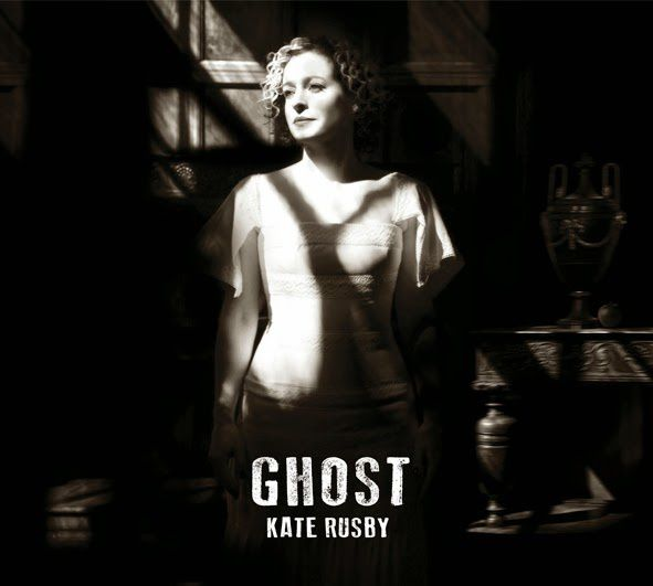 KATE RUSBY - Ghost (2014)