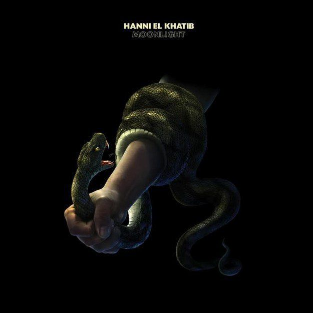 HANNI EL KHATIB - Moonlight (2015)