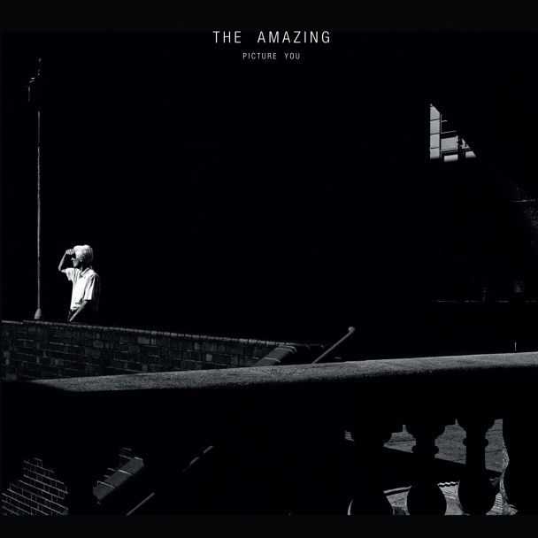 THE AMAZING - Picture you (2015)