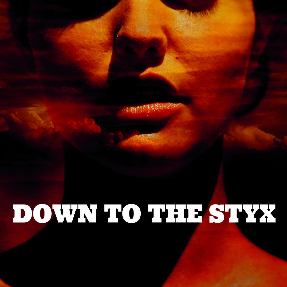 CROOK AND THE BLUFF - Down to the styx (2015)