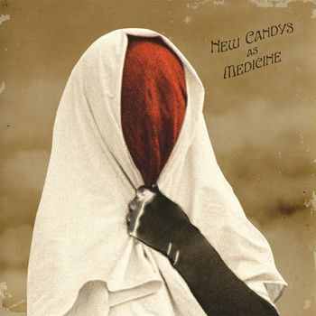 NEW CANDYS - New Candys as medicine (2015)