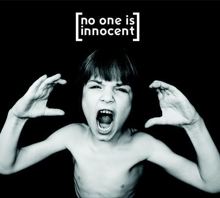 NO ONE IS INNOCENT - Propaganda (2015)
