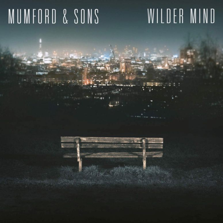 MUMFORD AND SONS - Wilder mind (2015)