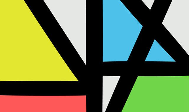 NEW ORDER - Music Complete (2015)