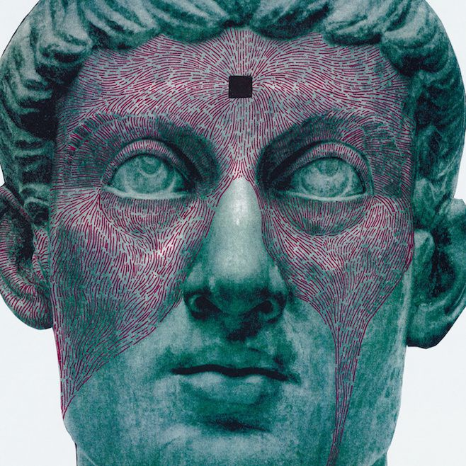 PROTOMARTYR - The agent intellect (2015)