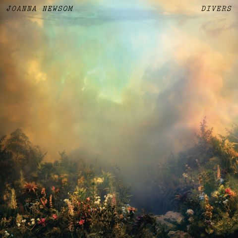 JOANNA NEWSOM - Divers (2015)