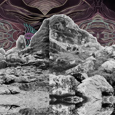 ALL THEM WITCHES - Dying Surfer meets his maker (2015)