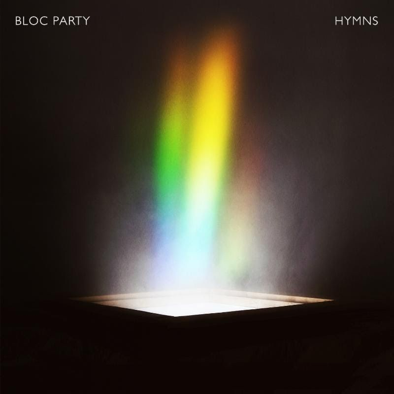 BLOC PARTY - Hymns (2016)