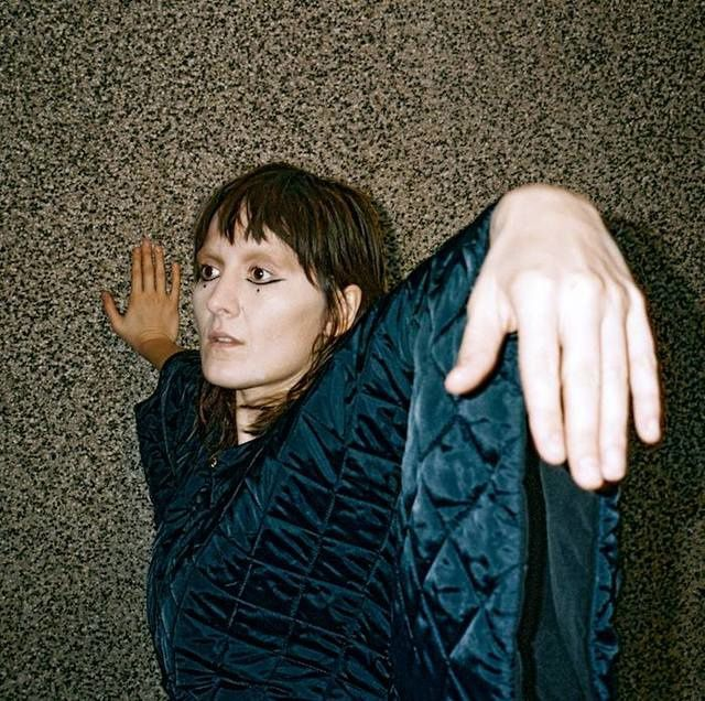 CATE LE BON - Crab Day (2016)