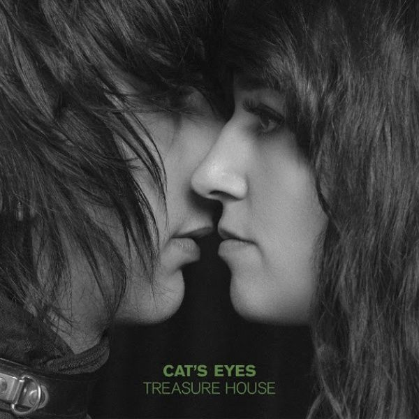CAT'S EYES - Treasure House (2016)