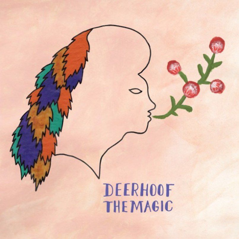 DEERHOOF - Magic (2016)