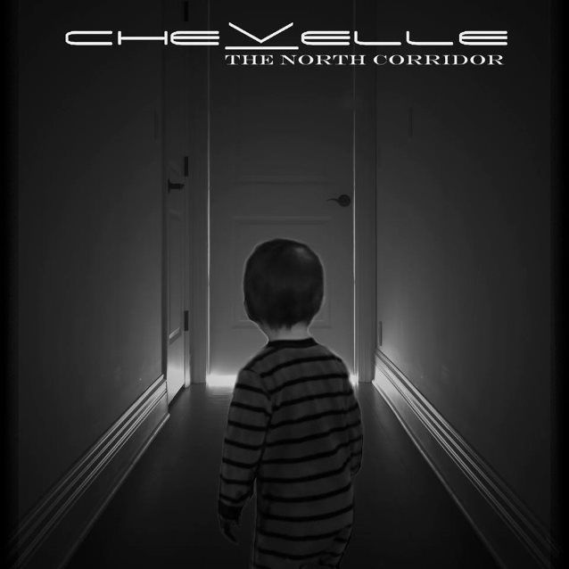 CHEVELLE - The North Corridor (2016)