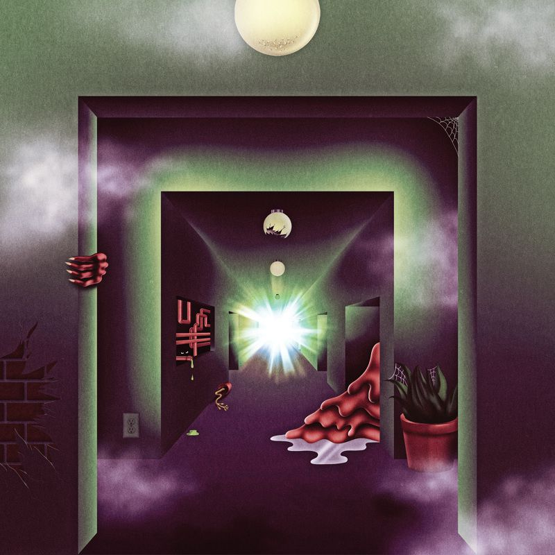 THEE OH SEES - A Weird Exits (2016)